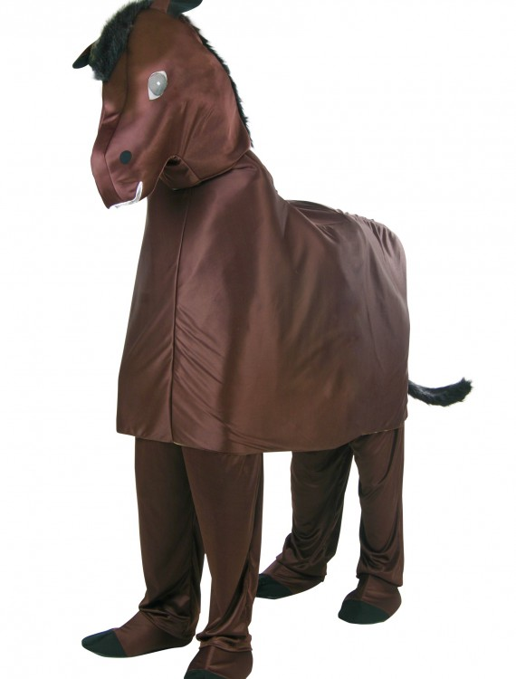 Child 2 Person Horse Costume buy now