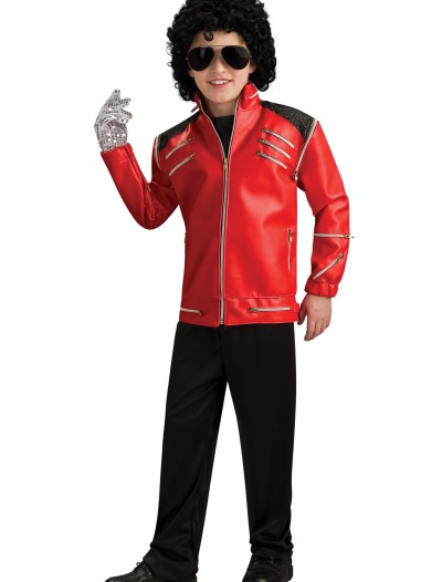 Child Beat It Michael Jackson Jacket buy now
