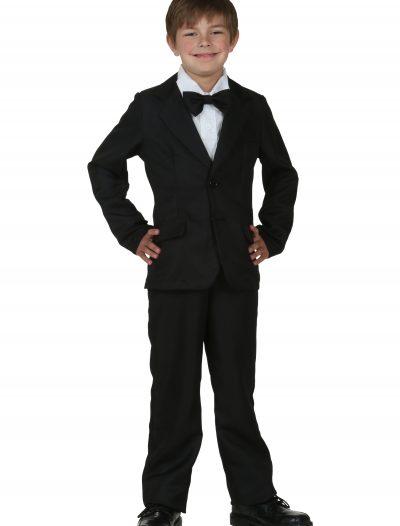 Child Black Suit buy now