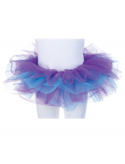 Child Blue and Purple Tutu buy now