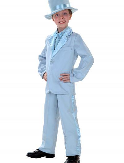 Child Blue Tuxedo buy now
