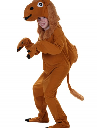 Child Camel Costume buy now