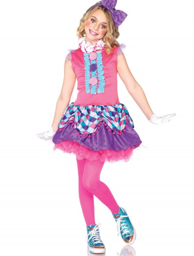 Child Clown Cutie Costume buy now