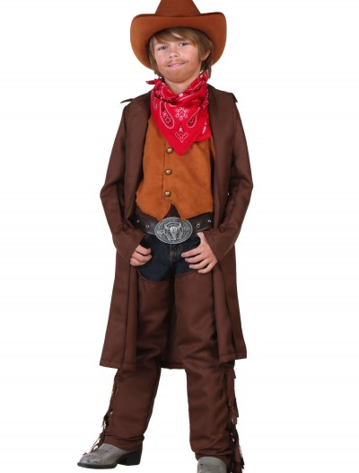 Child Cowboy Costume buy now