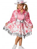 Child Cowgirl Costume buy now