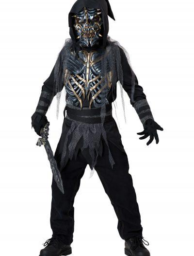 Child Death Warrior Costume buy now