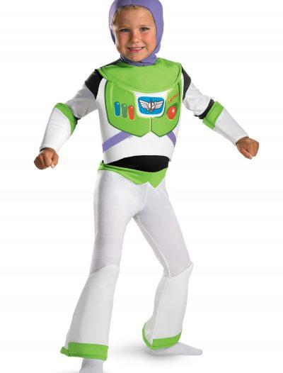 Child Deluxe Buzz Lightyear Costume buy now