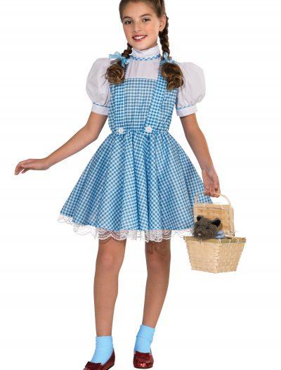 Child Deluxe Dorothy Costume buy now