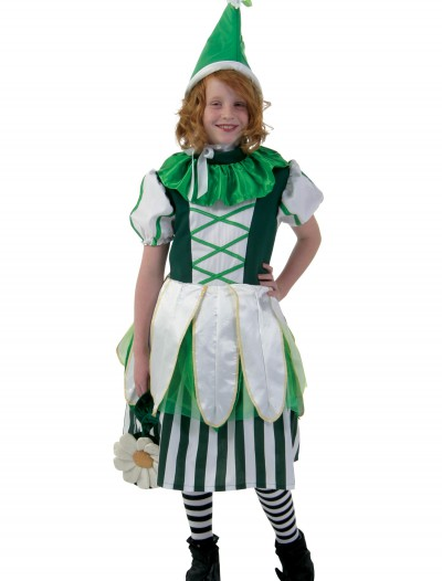 Child Deluxe Girl Munchkin Costume buy now