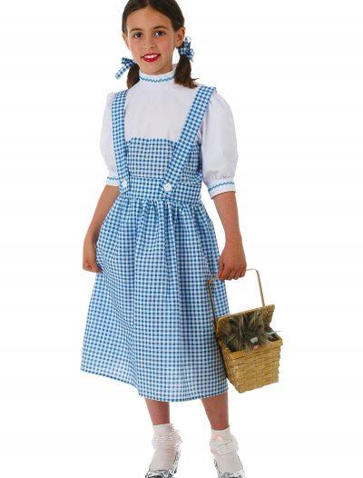 Child Kansas Girl Dress Costume buy now