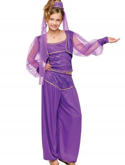 Child Dreamy Genie Costume buy now
