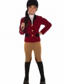 Child Equestrian Costume buy now
