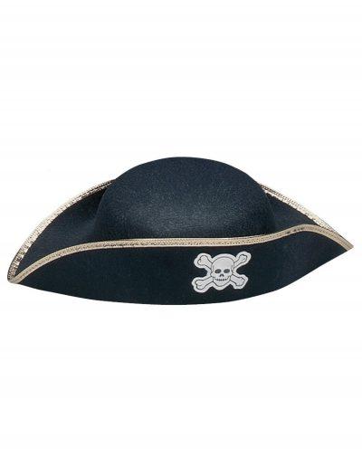 Child Felt Pirate Hat buy now