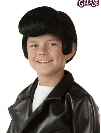 Child Grease Danny Wig buy now