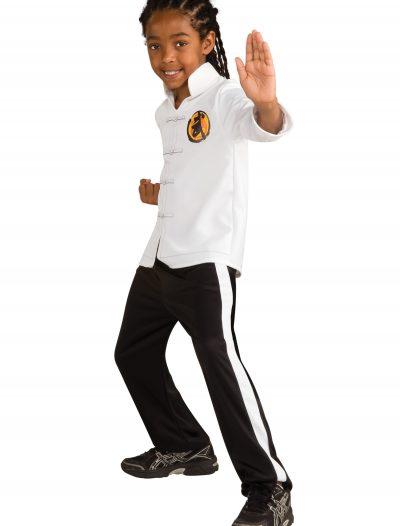 Child Karate Kid Costume buy now