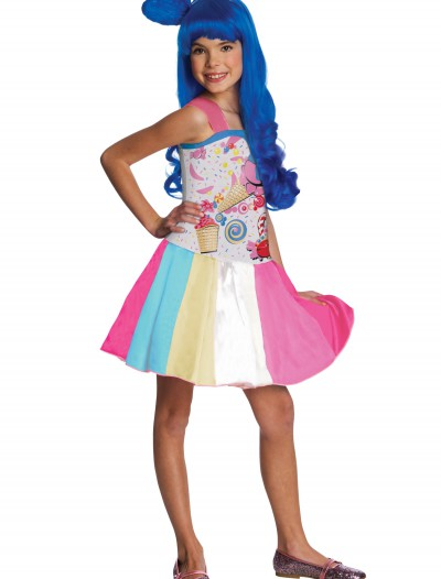 Child Katy Perry Candy Girl Costume buy now