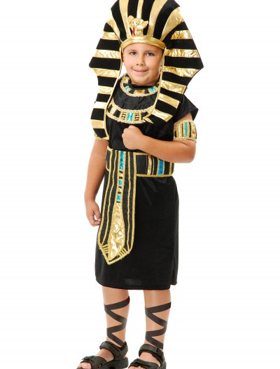 Child King Tut Costume buy now