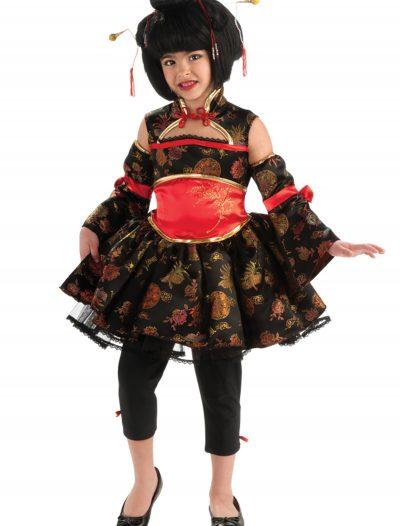 Child Little Geisha Costume buy now