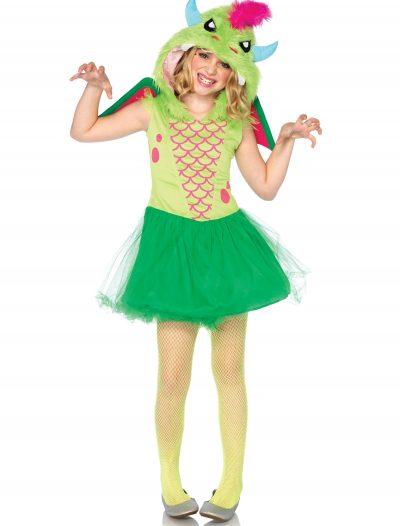 Child Magic Dragon Costume buy now
