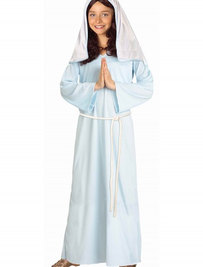 Child Mary Costume buy now