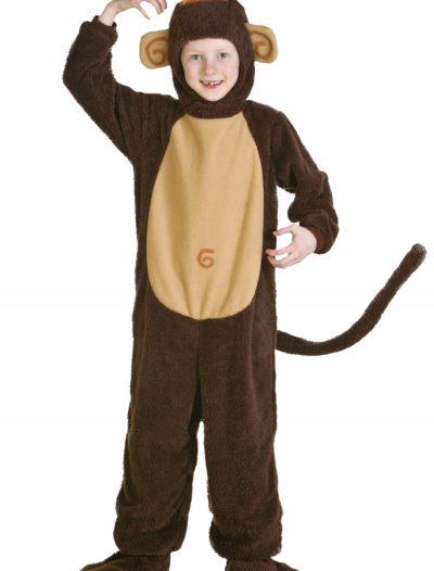 Child Monkey Costume buy now