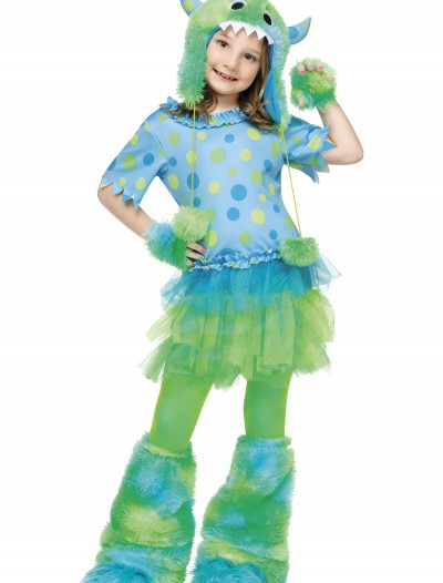 Child Monster Miss Costume buy now