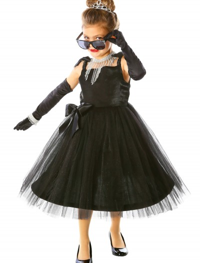 Child Movie Star Costume buy now