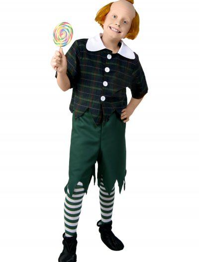 Child Munchkin Costume buy now