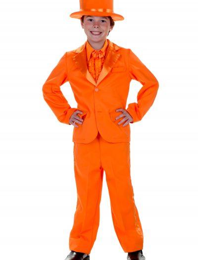Child Orange Tuxedo buy now