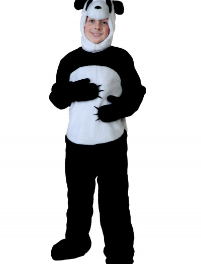 Child Panda Costume buy now