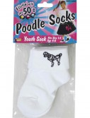 Child Poodle Socks buy now
