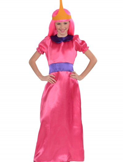 Child Princess Bubblegum Costume buy now