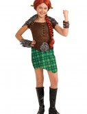 Child Princess Fiona Warrior Costume buy now