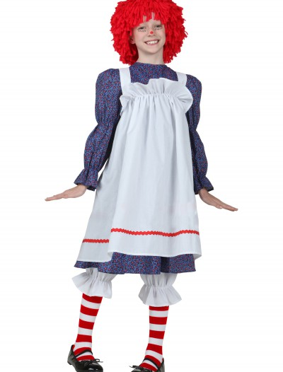 Child Rag Doll Costume buy now