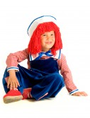 Child Raggedy Andy Costume buy now
