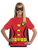 Child Robin T-Shirt Costume buy now