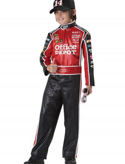 Child Tony Stewart Costume buy now