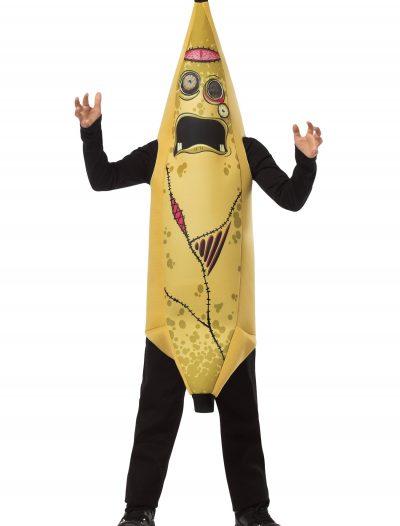 Child Zombie Banana Costume buy now
