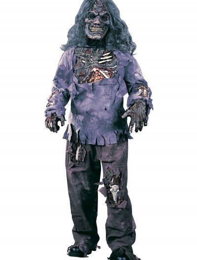 Child Zombie Halloween Costume buy now