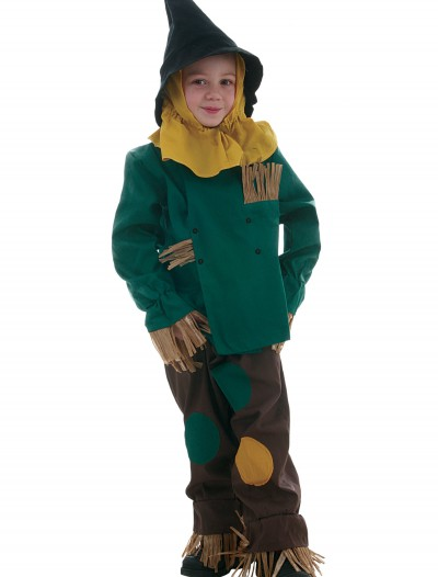 Children's Scarecrow Costume buy now