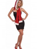 Christmas Hood with Scarf buy now