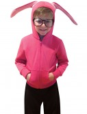 Christmas Story Child Bunny Hoodie buy now