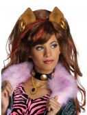 Clawdeen Wolf Wig buy now