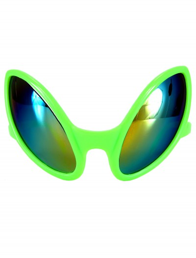 Close Encounter Alien Glasses buy now