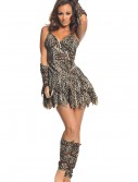 Clubbin' Cavewoman Costume buy now