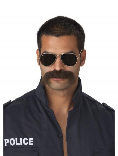 Cop Mustache buy now