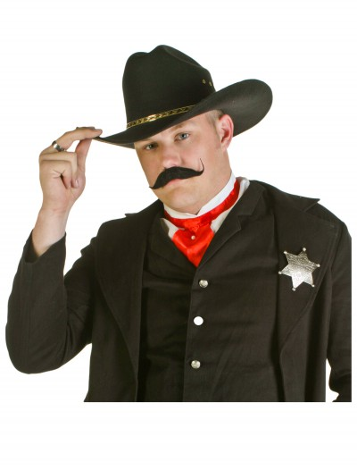 Cowboy Mustache buy now