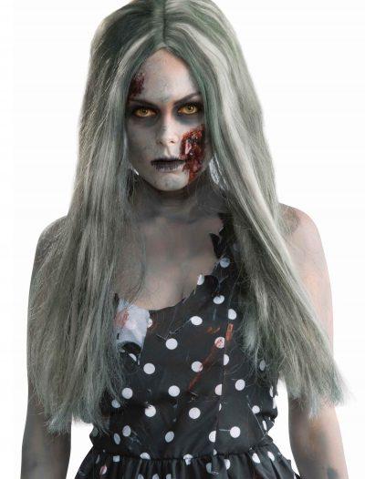 Creepy Zombie Wig buy now