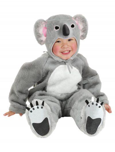 Cute Child Koala Costume buy now