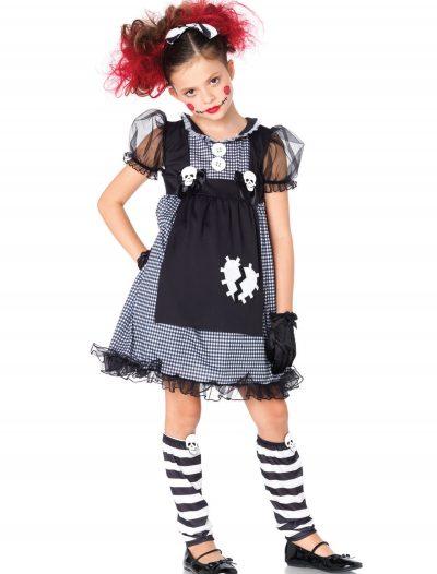 Dark Dollie Child Costume buy now
